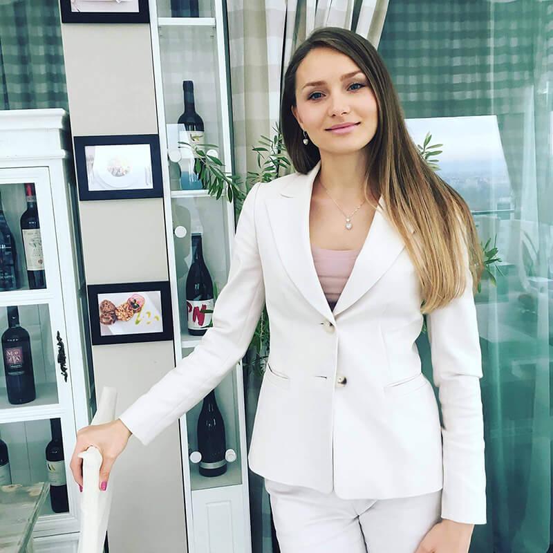 Elena Trubacheva